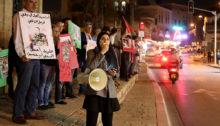 Jaffa in Solidarity with Gaza 27/04/2018
