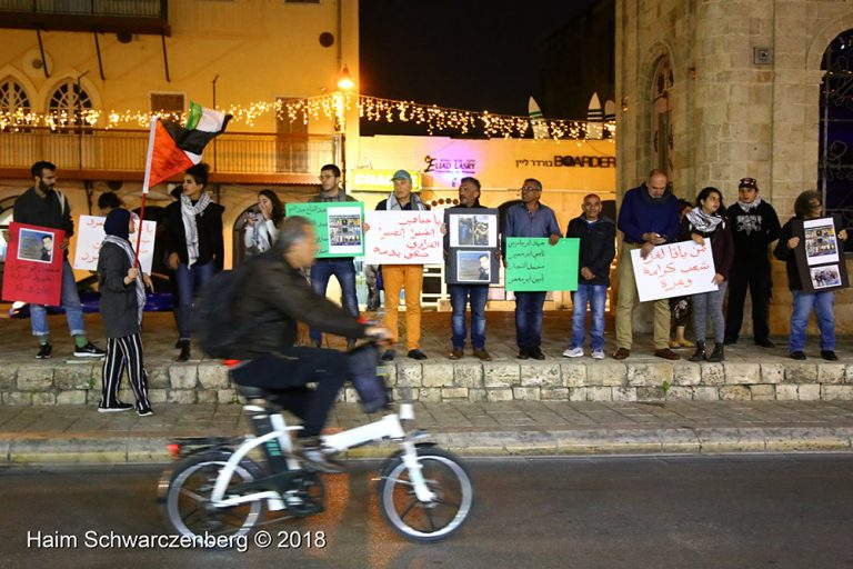 Jaffa in Solidarity with Gaza | IMG_0921