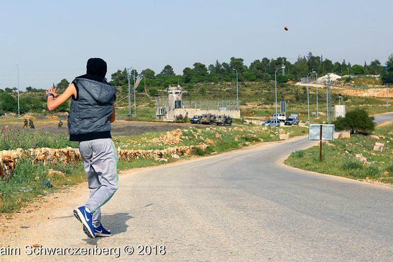 Nabi Saleh 13/04/2018 | IMG_1026