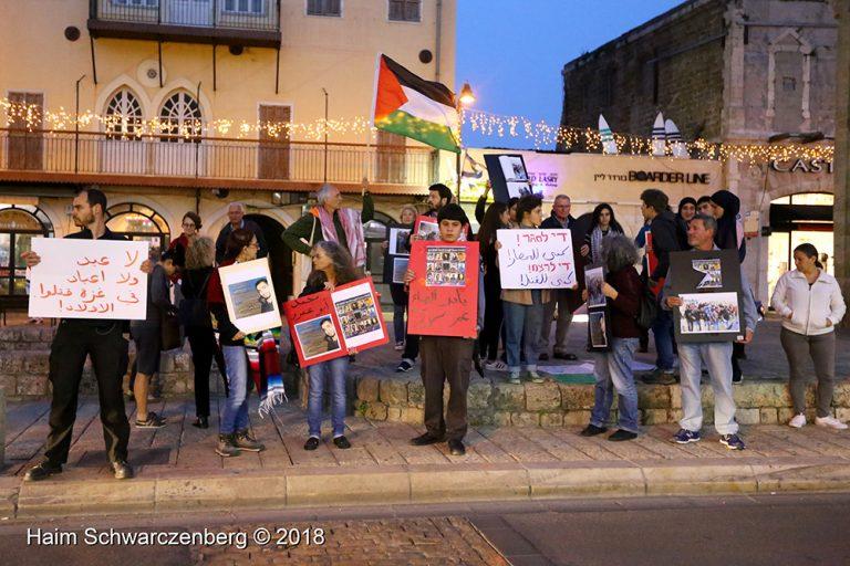 Jaffa in Solidarity with Gaza | IMG_1048