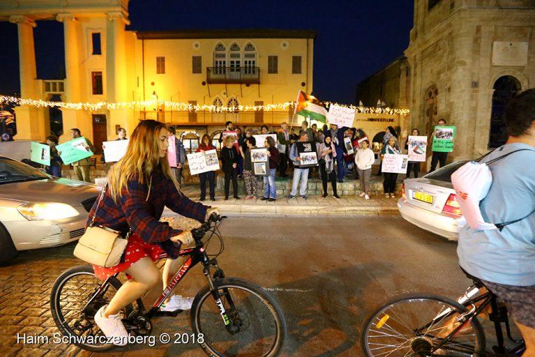 Jaffa in Solidarity with Gaza | IMG_1161