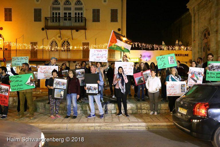 Jaffa in Solidarity with Gaza | IMG_1209