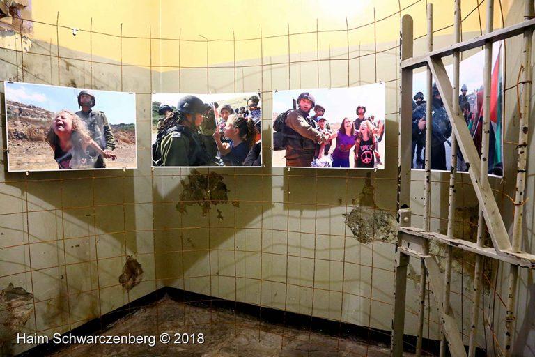 Photo Exhibition: Child prisoners of Nabi Saleh, Johannesburg, South Africa | IMG_9581