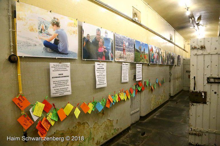 Photo Exhibition: Child prisoners of Nabi Saleh, Johannesburg, South Africa | IMG_9593