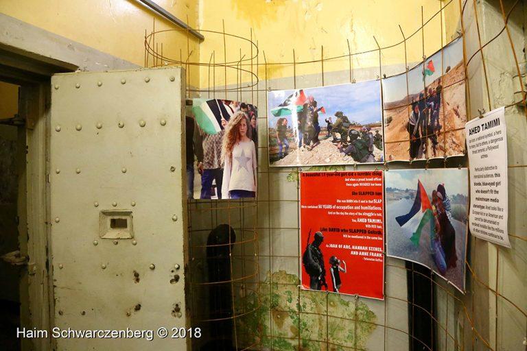 Photo Exhibition: Child prisoners of Nabi Saleh, Johannesburg, South Africa | IMG_9595