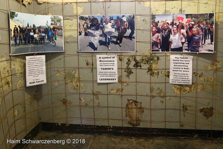 Photo Exhibition: Child prisoners of Nabi Saleh, Johannesburg, South Africa | IMG_9628