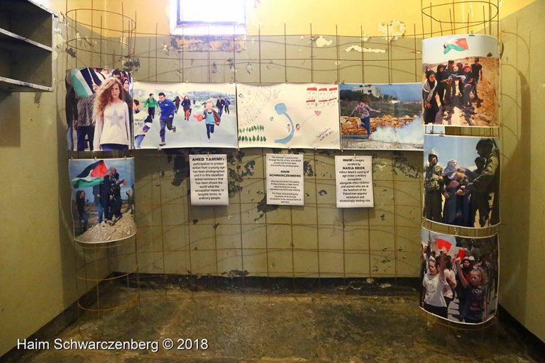 Photo Exhibition: Child prisoners of Nabi Saleh, Johannesburg, South Africa | IMG_9635